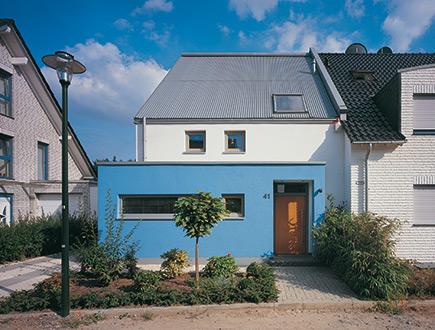 rehberg milesevic architekten d sseldorf architekturb ro. Black Bedroom Furniture Sets. Home Design Ideas